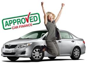 auto loan service Branson, MO